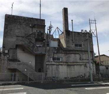 千葉県公共施設 石綿含有調査