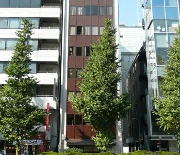 中央区商業ビル 検体調査